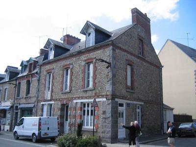 Maison a vendre Pontorson 50170 Manche 160 m2 9 pièces 166172 euros