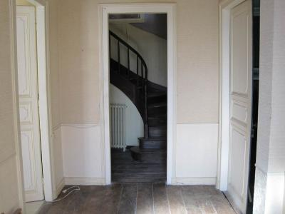 Maison a vendre Pontorson 50170 Manche 210 m2 6 pièces 166172 euros