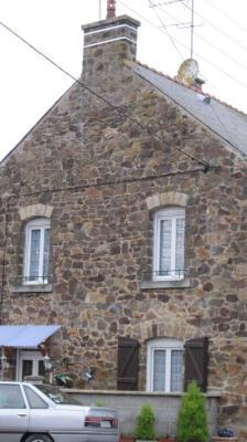Maison a vendre Pontorson 50170 Manche 50 m2 3 pièces 83772 euros