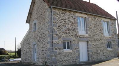 Maison a vendre Pontorson 50170 Manche 150 m2 5 pièces 186749 euros