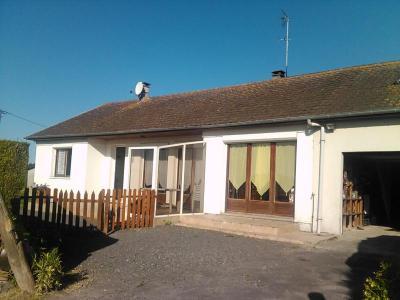 Maison a vendre Marcey-les-Grèves 50300 Manche 80 m2 8 pièces 155872 euros