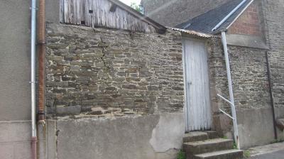 Divers a vendre Pleine-Fougères 35610 Ille-et-Vilaine 40 m2  7418 euros