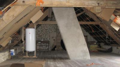 Maison a vendre Roz-sur-Couesnon 35610 Ille-et-Vilaine 212 m2 9 pièces 96500 euros