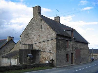 Maison a vendre Roz-sur-Couesnon 35610 Ille-et-Vilaine 65 m2 4 pièces 83772 euros