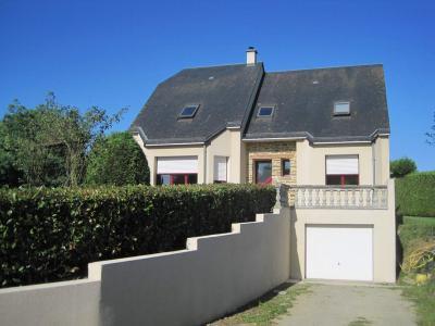 Maison a vendre Pleine-Fougères 35610 Ille-et-Vilaine 115 m2 6 pièces 233122 euros