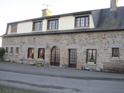Maison a vendre Saint-Georges-de-Gréhaigne 35610 Ille-et-Vilaine 130 m2 5 pièces 207372 euros