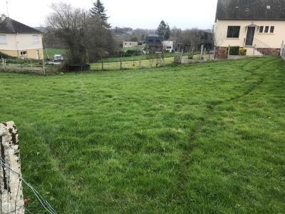 Terrain a batir a vendre Martigné-Ferchaud 35640 Ille-et-Vilaine 615 m2  47700 euros