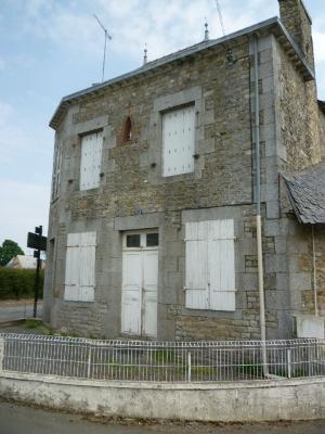 Maison a vendre Mecé 35450 Ille-et-Vilaine 100 m2 4 pièces 52872 euros