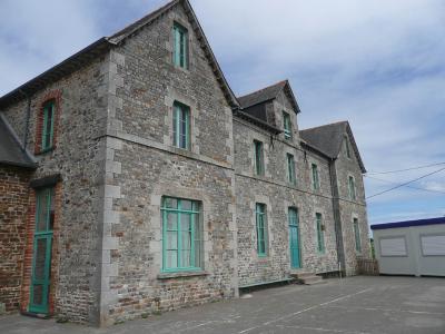 Maison a vendre Saint-M'Hervé 35500 Ille-et-Vilaine 215 m2 10 pièces 155872 euros