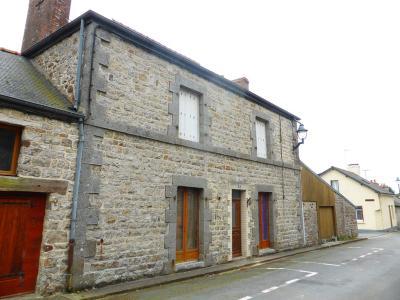 Maison a vendre Montautour 35210 Ille-et-Vilaine 155 m2 7 pièces 109914 euros