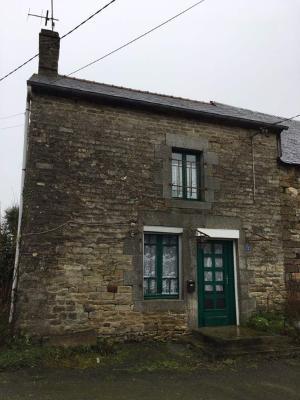 Maison a vendre Saint-Jean-sur-Couesnon 35140 Ille-et-Vilaine 67 m2 3 pièces 63172 euros