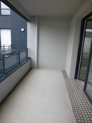 Location appartement Rennes 35000 Ille-et-Vilaine 52 m2 2 pièces 520 euros