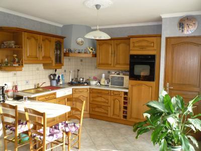 Maison a vendre Livré-sur-Changeon 35450 Ille-et-Vilaine 100 m2 5 pièces 217672 euros