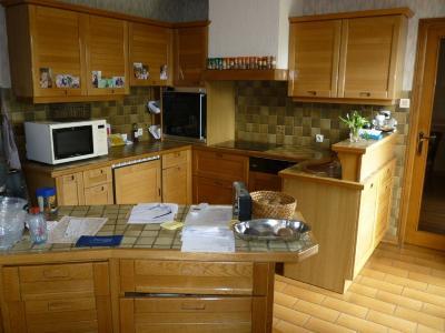 Maison a vendre Val-d'Izé 35450 Ille-et-Vilaine 161 m2 7 pièces 248572 euros