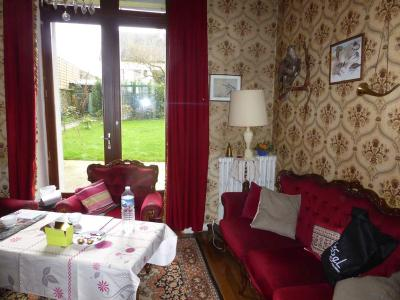 Maison a vendre Vitré 35500 Ille-et-Vilaine 120 m2 5 pièces 52872 euros
