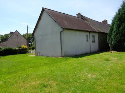 Maison a vendre Mecé 35450 Ille-et-Vilaine 2 pièces 115150 euros