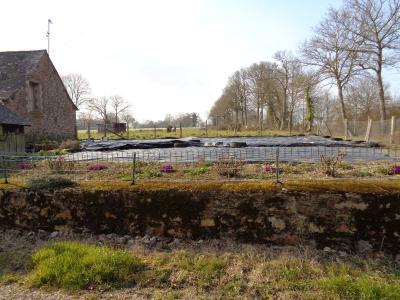 Maison a vendre Mecé 35450 Ille-et-Vilaine 50 m2 3 pièces 54800 euros