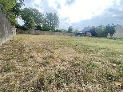 Terrain a batir a vendre Saint-Méen-le-Grand 35290 Ille-et-Vilaine 400 m2  23320 euros