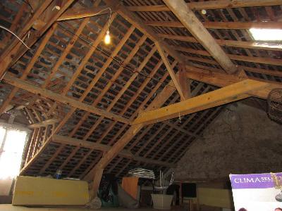 Maison a vendre Gaël 35290 Ille-et-Vilaine 39 m2 2 pièces 31800 euros