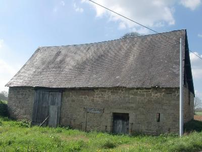 Bien agricole a vendre Monthault 35420 Ille-et-Vilaine  15900 euros