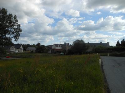 Terrain a batir a vendre Dol-de-Bretagne 35120 Ille-et-Vilaine 755 m2  67472 euros