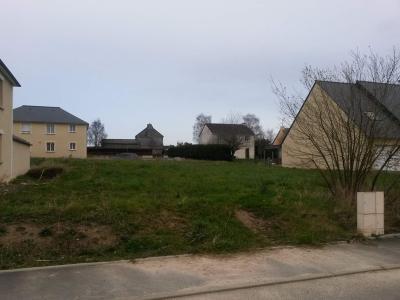 Terrain a batir a vendre Saint-Coulomb 35350 Ille-et-Vilaine 599 m2  124972 euros