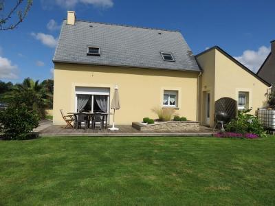 Maison a vendre La Gouesnière 35350 Ille-et-Vilaine 80 m2 4 pièces 245998 euros