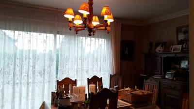 Maison a vendre Saint-Méloir-des-Ondes 35350 Ille-et-Vilaine 76 m2 4 pièces 167488 euros