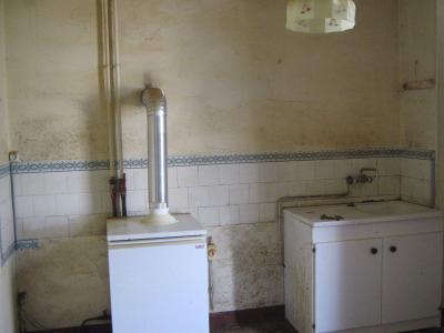 Maison a vendre Badecon-le-Pin 36200 Indre 3 pièces 50802 euros