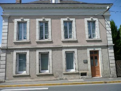 Maison a vendre Valençay 36600 Indre 176 m2 10 pièces 152000 euros