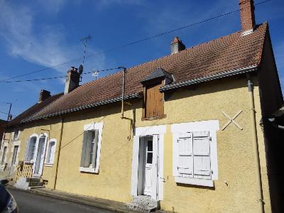 Maison a vendre Gehée 36240 Indre 105 m2 3 pièces 43000 euros