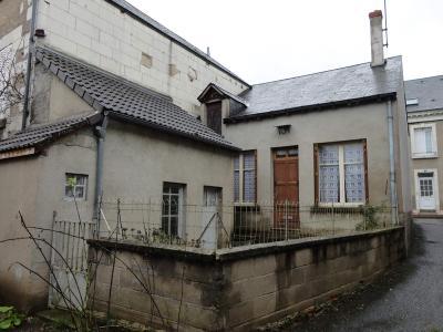 Maison a vendre Poulaines 36210 Indre 44 m2 3 pièces 28000 euros
