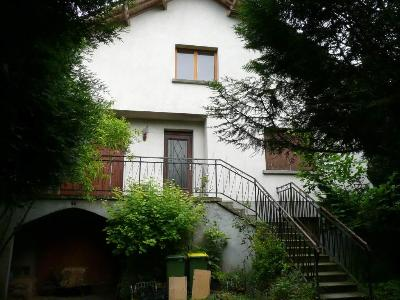 Maison a vendre Vicq-sur-Nahon 36600 Indre 85 m2 4 pièces 64000 euros