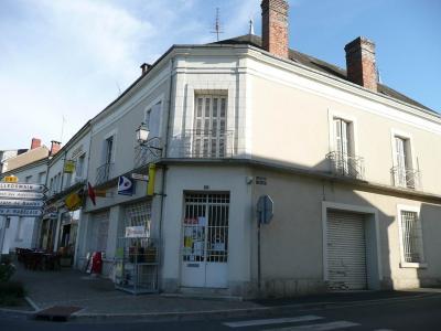 Divers a vendre Écueillé 36240 Indre 100 m2  83760 euros