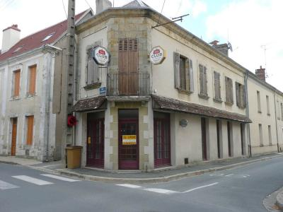 Divers a vendre Levroux 36110 Indre 90 m2  84000 euros