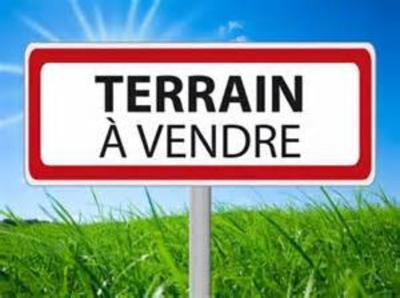 Terrain a batir a vendre Valençay 36600 Indre 1734 m2  27000 euros