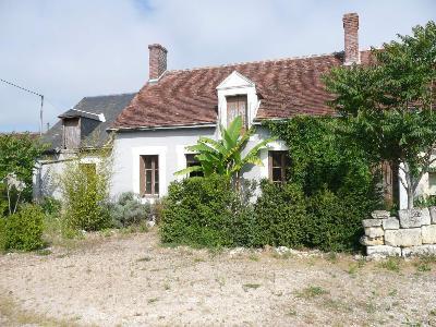 Maison a vendre Vicq-sur-Nahon 36600 Indre 90 m2 4 pièces 74000 euros