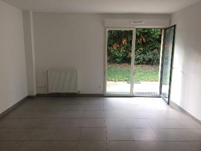Location appartement Joué-lès-Tours 37300 Indre-et-Loire 46 m2 2 pièces 490 euros