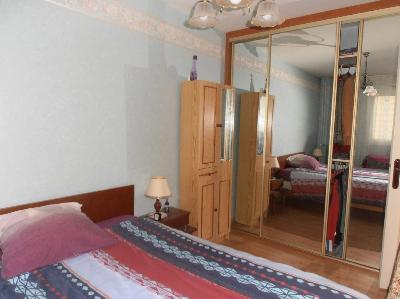 Appartement a vendre Saint-Pierre-des-Corps 37700 Indre-et-Loire 68 m2 4 pièces 78600 euros