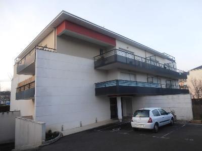 Appartement a vendre Amboise 37400 Indre-et-Loire 61 m2 4 pièces 156600 euros