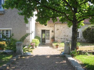 propriete a vendre Cravant-les-Côteaux 37500 Indre-et-Loire 350 m2 10 pièces 495800 euros