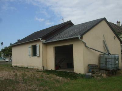 Maison a vendre Saint-Épain 37800 Indre-et-Loire 40 m2 2 pièces 68400 euros