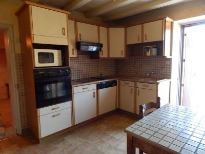 Maison a vendre Braslou 37120 Indre-et-Loire 90 m2 5 pièces 109600 euros