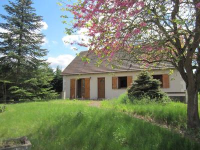 Maison a vendre Tavant 37220 Indre-et-Loire 80 m2 5 pièces 146000 euros