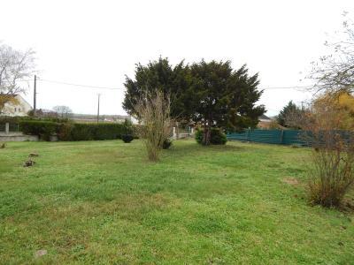 Terrain a batir a vendre Chaveignes 37120 Indre-et-Loire 1564 m2  21200 euros