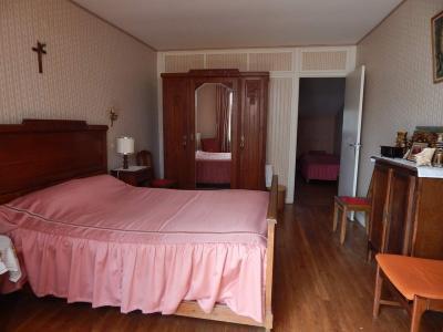 Maison a vendre Rilly-sur-Vienne 37220 Indre-et-Loire 109 m2 5 pièces 89000 euros