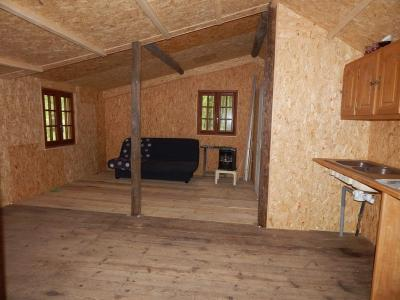 Terrains de loisirs bois etangs a vendre Champigny-sur-Veude 37120 Indre-et-Loire 5540 m2  21800 euros