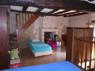 Maison a vendre Panzoult 37220 Indre-et-Loire 74 m2 3 pièces 95400 euros
