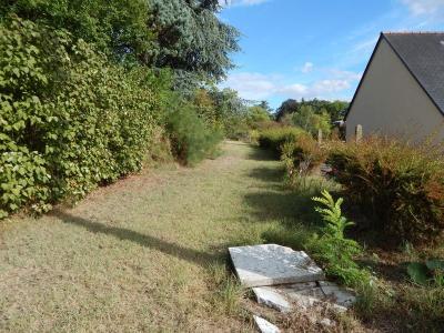 Terrain a batir a vendre Azay-le-Rideau 37190 Indre-et-Loire 2116 m2  84800 euros