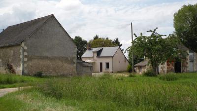 Maison a vendre Sorigny 37250 Indre-et-Loire 58 m2 3 pièces 219900 euros